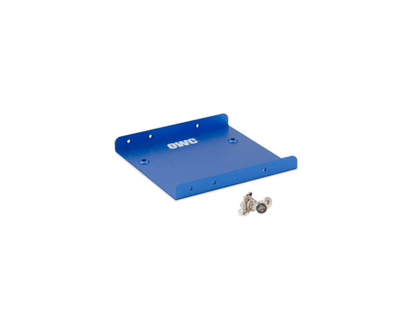"OWC 2.5"" to 3.5"" Drive Adapter Bracket Tray"