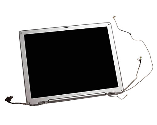 "PowerBook G4 Aluminium 12"" complete display (1-1.5GHz)"