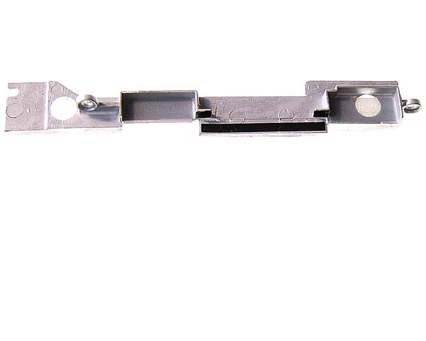 "PowerBook G4 Aluminium 15"" hard drive mount, left"