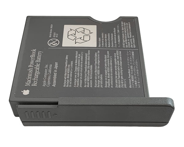 PowerBook Battery (not holding charge) (140-180c)