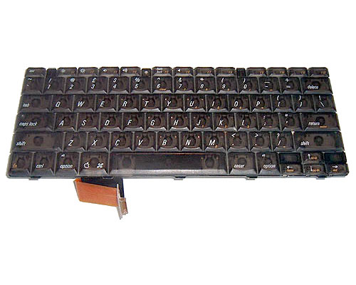 PowerBook G3 PISMO Keyboard