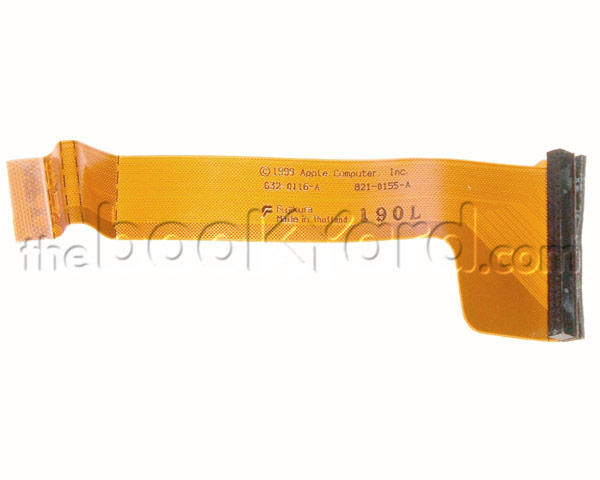 PowerBook G3 PISMO Hard Drive Flex Cable
