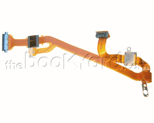 PowerBook G3 PISMO LVDS display cable