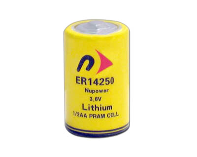 NewerTech 3.6v Lithium PRAM battery