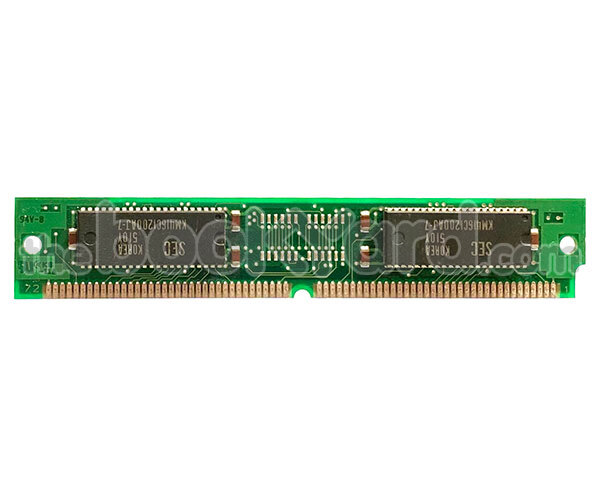 Macintosh Memory, 72-pin, 70ns, 2MB