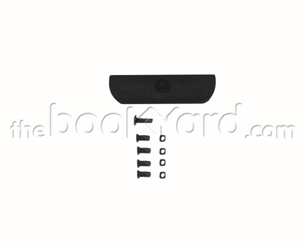 "MacBook Retina 12"" Screw Set - Keyboard (Phillips) (Right) (15)"