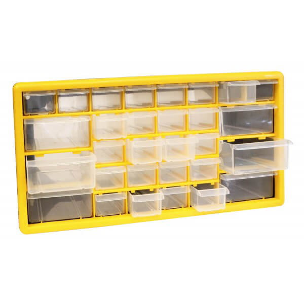 Rolson Large 30 Drawer Organiser