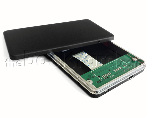 "MacBook Air 1.8"" SATA LIF Hard Drive Enclosure - USB"