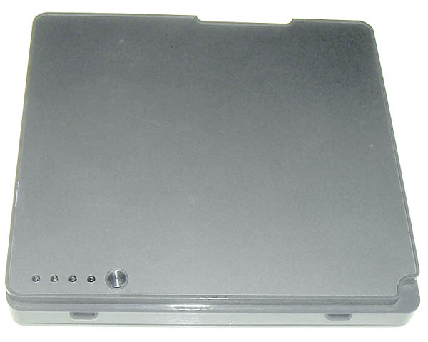Titanium PowerBook G4 battery A1012 -