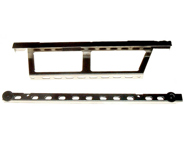 Titanium PowerBook G4 optical mounting bracket kit (400-667MHz)