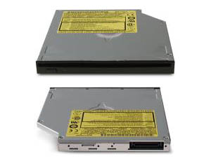 Panasonic (Matshita) UJ-846 slim dual layer Superdrive (Apple)