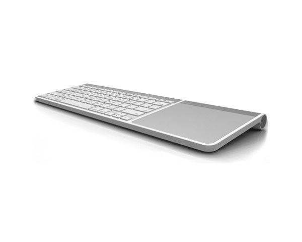 Henge Docks Clique Dock for Magic Trackpad and BT Keyboard : New