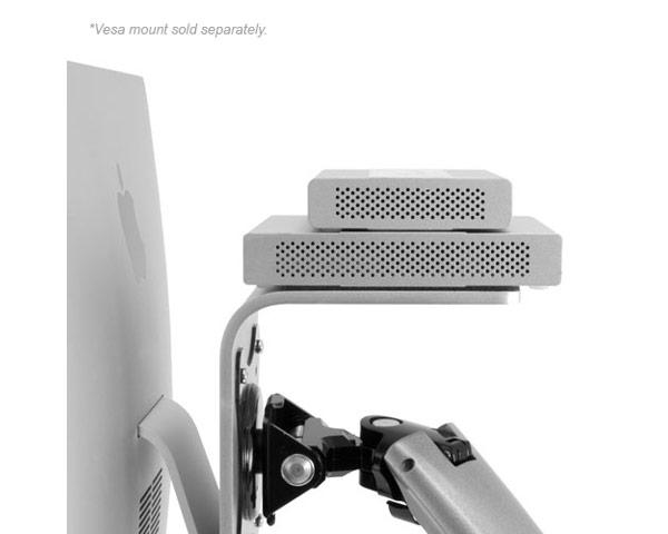 Newertech Numount Vesa Adapter For Imac Nwtnumntimvs