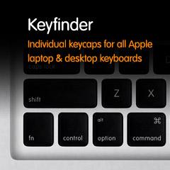 TheBookYard : Replacement Apple Key Caps